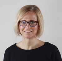 Dr. Christiane Hain