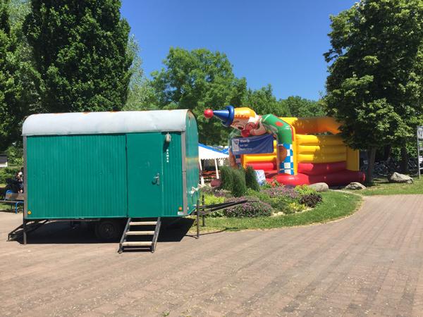3. Hemsbacher Summer Opening - Samstag 2