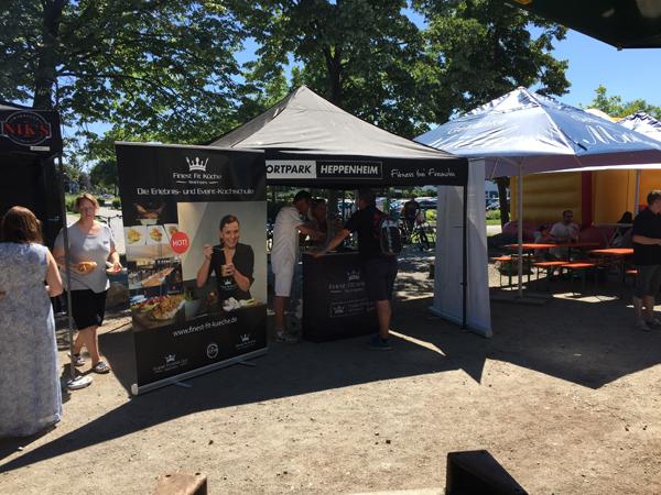 3. Hemsbacher Summer Opening - Samstag 3